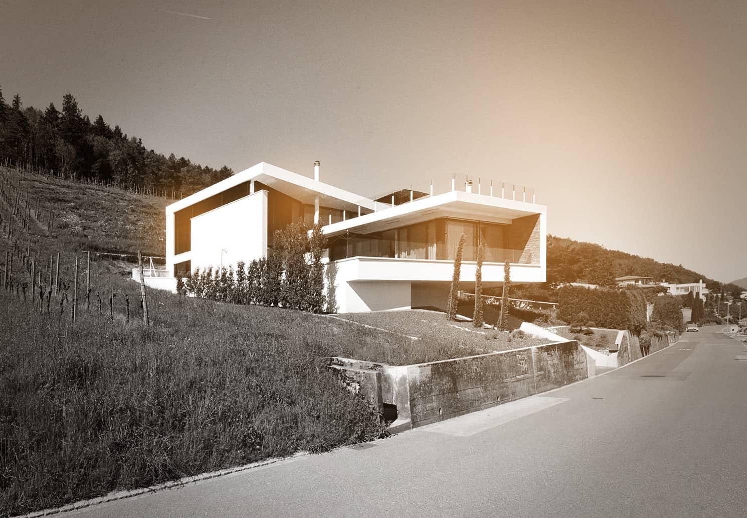Architektenhaus Schweiz