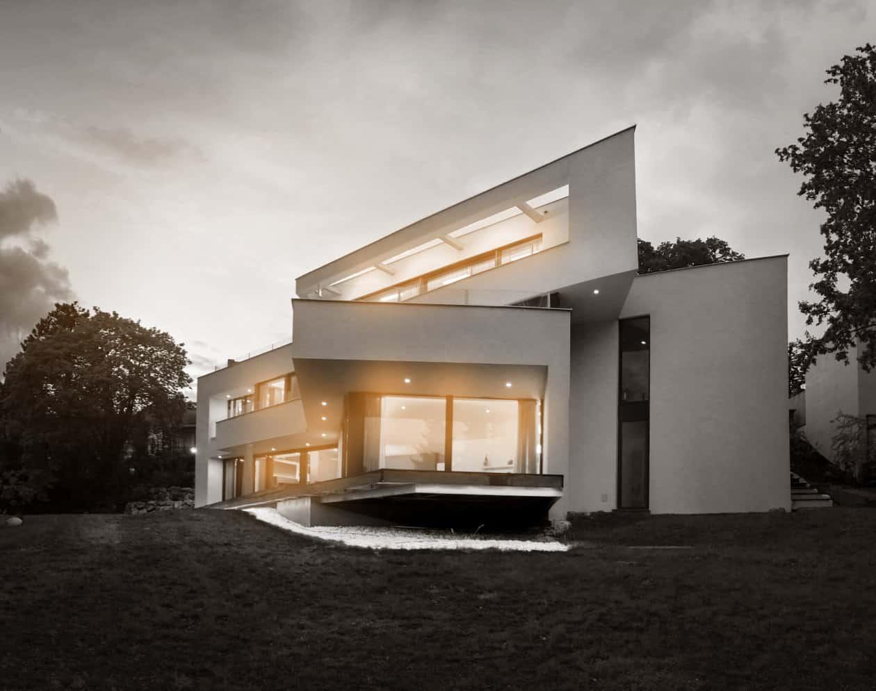 Architektenhaus Wien