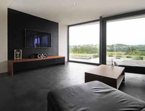 5 Grundriss Ideen für ein modernes Einfamilienhaus