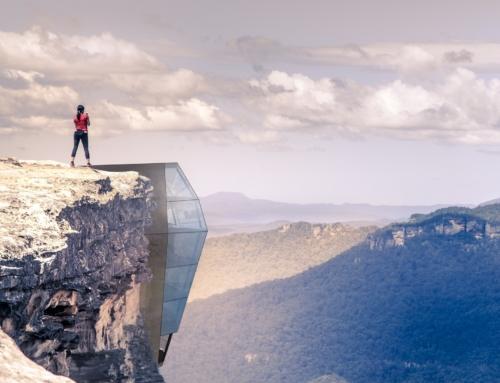 Haus an Klippe – Cliffhanger