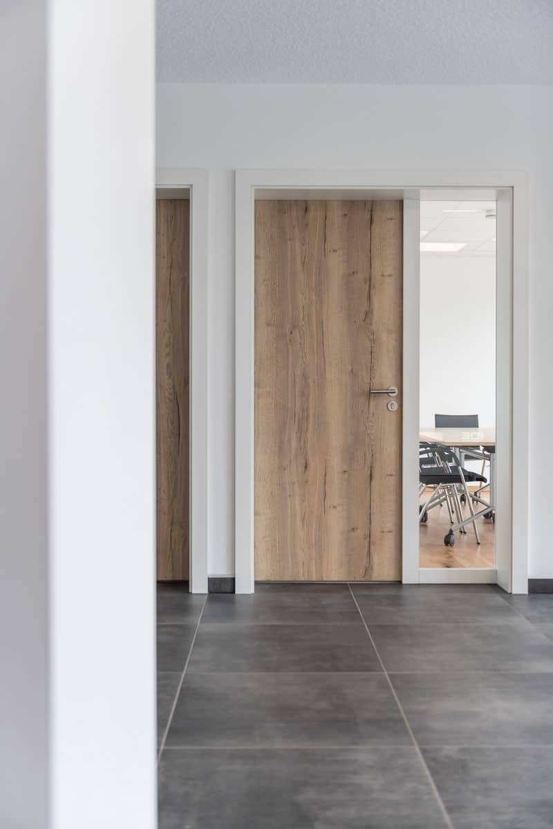 Moderne Büroräume