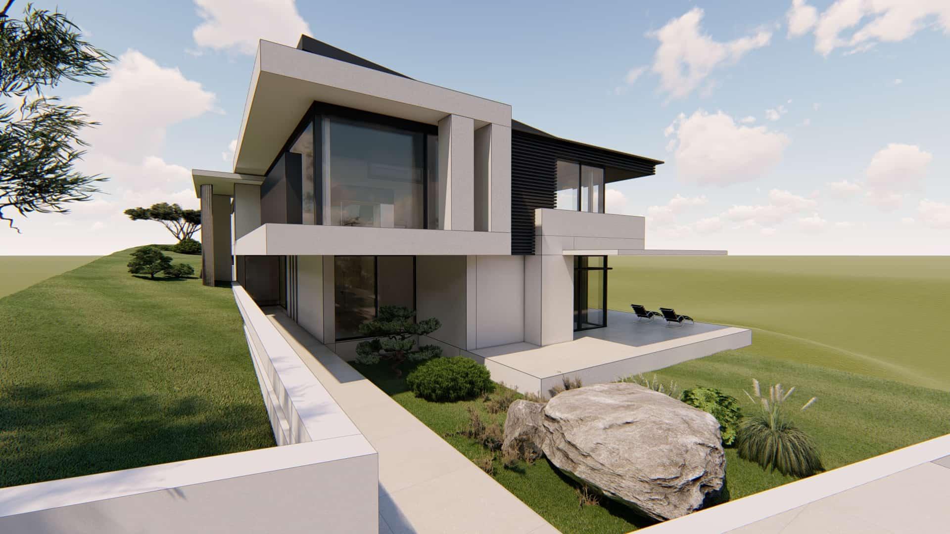 Villa Architekten Oberfranken